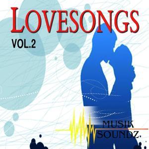 Lovesongs, Vol.2