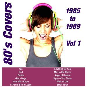 Eighties Covers 85-89 vol1
