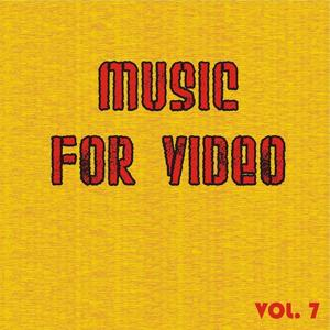 Music for Video, Vol. 7