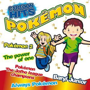 Cartoon Hits : Pokémon