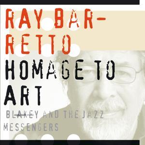 Homage to Art Blakey & The Jazz Messengers