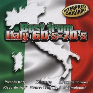 Best From Italy 60' S - 70' S