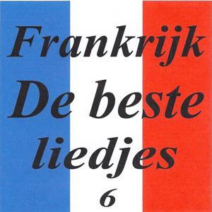 Frankrijk - de beste liedjes 6