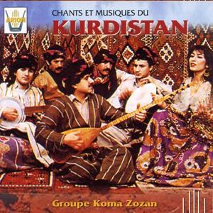 Kurdistan : Chants et danses