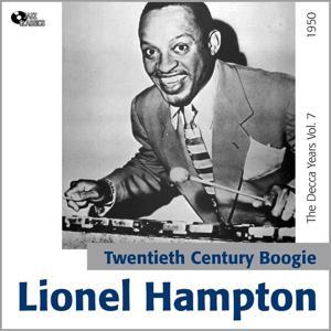 Twentieth Century Boogie (The Decca Years Vol 7)