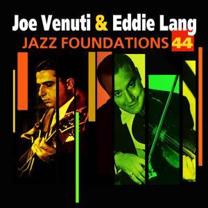 Jazz Foundations Vol. 44