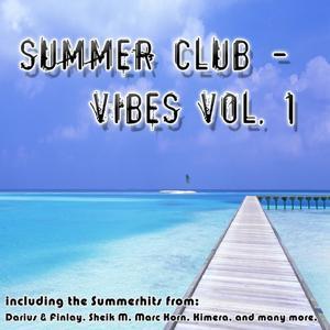 Summer Club Vibes Vol 1