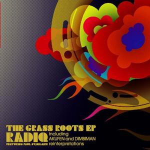 The grass roots ep
