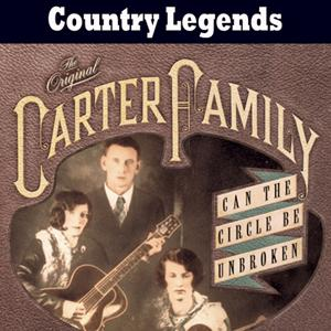The Carter Family, Vol.1