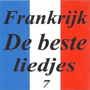 Frankrijk - de beste liedjes 7