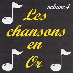 Les chansons en or, vol. 4