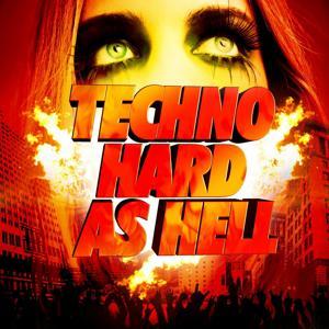 Techno Hard as Hell Vol.1