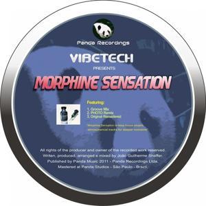 Morphine Sensation EP