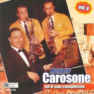Renato Carosone vol. 4