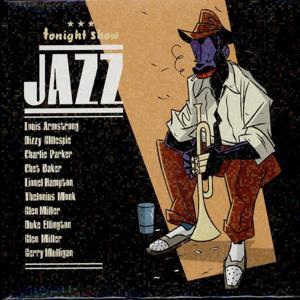 Tonight Show: Jazz (CD 2)