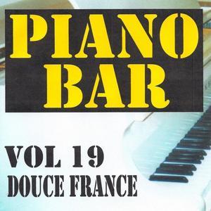 Piano bar volume 19 - douce France
