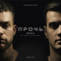AMCHI - Прочь (Alex Shik & MeeT Radio Edit)