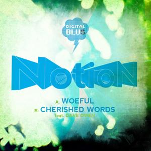 Woeful / Cherished Words