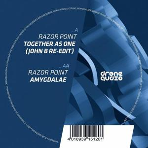 Together As One (John B Re-Edit ) / Amygdalae
