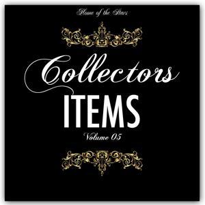 Collectors Items, Vol. 5 (Rare Recordings)