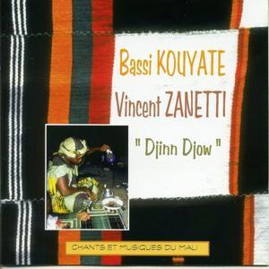 Djinn Djow (Chants et musique du Mali)