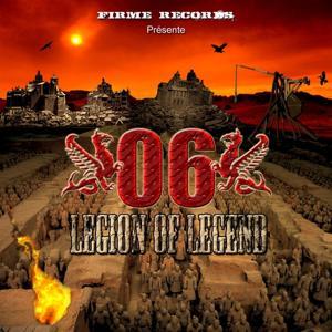 06 Legion of Legend