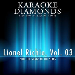 Lionel Richie - The Best Songs, Vol. 3