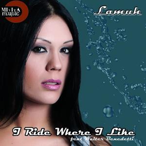 I Ride Where I Like