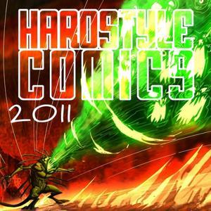 Hardstyle Comics 2011