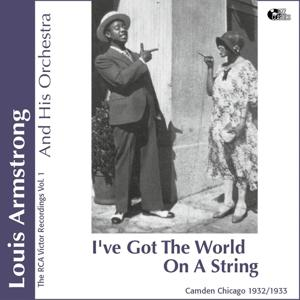 I've Got the World On a String - the Rca Victor Recordings, Vol. 1